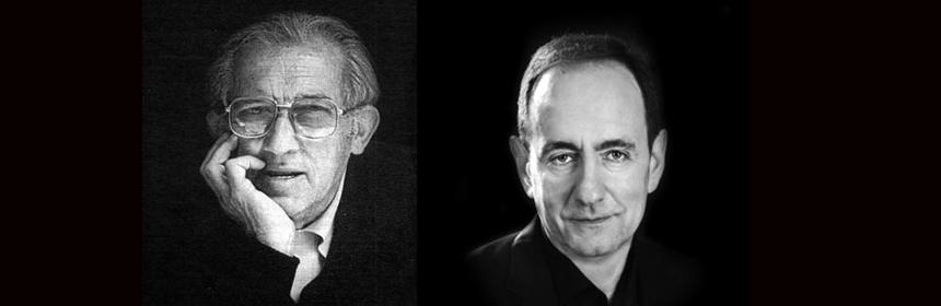 Gustavo Bueno y Francisco Sánchez Sahorí